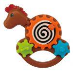 Развивающая игрушка Ks Kids Лошадка (10768)