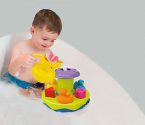 фото Водная карусель Ks Kids для купания (10752) #3