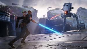 скриншот Star Wars Jedi: Fallen Order PS4 - Звёздные Войны Джедаи: Павший Орден - русская версия #6