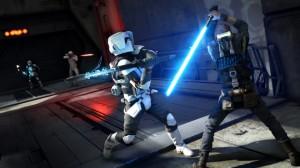 скриншот Star Wars Jedi: Fallen Order PS4 - Звёздные Войны Джедаи: Павший Орден - русская версия #7