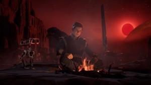 скриншот Star Wars Jedi: Fallen Order PS4 - Звёздные Войны Джедаи: Павший Орден - русская версия #11
