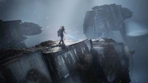 скриншот Star Wars Jedi: Fallen Order PS4 - Звёздные Войны Джедаи: Павший Орден - русская версия #8
