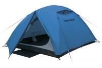 Палатка High Peak Kingston 3 (Blue/Grey) (926273)