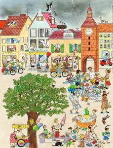 фото страниц Літня книга #5