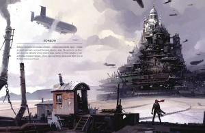 фото страниц Мир хищных городов #6