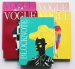фото страниц Блокнот в точку. Vogue. Purple #2