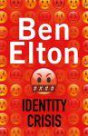Книга Identity Crisis