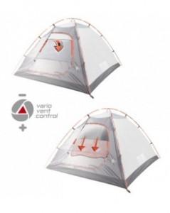 фото Палатка High Peak Kira 5 (Grey) (926275) #7