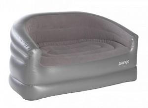 Диван надувной Vango Sofa Nocturne Grey (926291)
