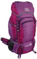 Рюкзак туристический Highlander 'Expedition' 60 Purple (926365)