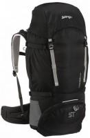 Рюкзак туристический Vango Cascade 55:65S Black (926294)