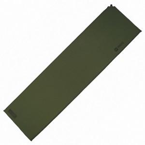 Коврик туристический Highlander Base XL Self Inflate Olive (926385)