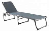 Кровать кемпинговая Vango Laze Standart Granite Grey (926776)