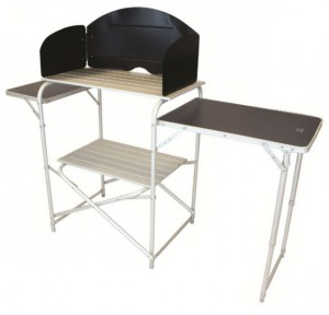 Кухня походная Highlander Kitchen Stand and Folding (926379)