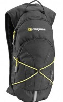 Рюкзак спортивный Caribee Quencher 2L Black Yellow (926964)