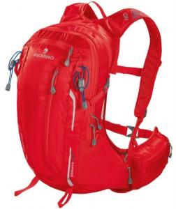 Рюкзак спортивный Ferrino Zephyr HBS 17+3 Red (925745)