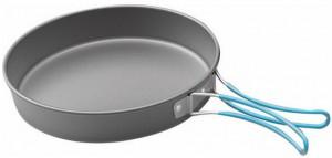 Сковородка туристическая Highlander 'Frying Pan' 18 cm (926376)