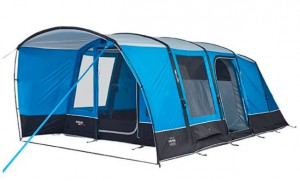 Палатка Vango Capri Air 600XL Sky Blue (926332)