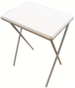 Стол Highlander Camping Folding White (926380)