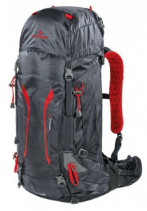 Рюкзак туристический Ferrino Finisterre Recco 38 Black (926470)