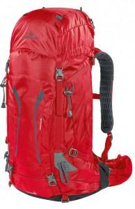 Рюкзак туристический Ferrino Finisterre Recco 48 Red (926471)
