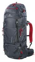 Рюкзак туристический Ferrino  Overland 65+10 Dark Grey (926459)