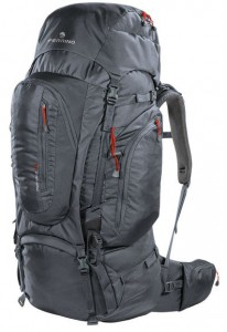 Рюкзак туристический Ferrino Transalp 100 Dark Grey (926462)