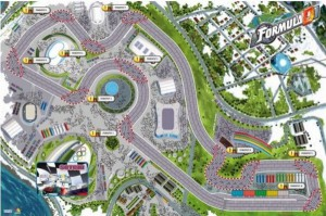 фото Настольная игра  Asmodee 'Формула Д: Нью-Джерси/Сочи' (2193) #4