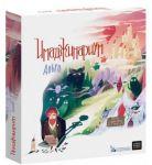 Настольная игра Cosmodrome Games' Имаджинариум . Добро' (230853)