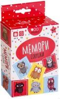 Настольная игра Muravey Games 'Мемори Совушки' (на русском языке) (225895)