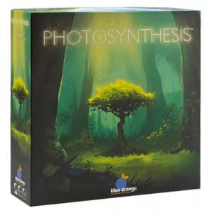 Настольная игра Стиль Жизни 'Фотосинтез '(на русском) (219713)