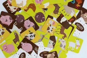фото Настольная игра Muravey Games 'Мемори Ферма!' (на русском языке) (225896) #8