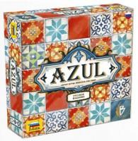 Настольная игра Звезда 'Азул' (на русском) (223972)