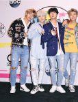 фото страниц BTS. Короли K-POP #5