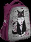 Рюкзак школьный каркасный  Kite Education Rachael Hale (R19-531M)