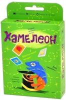 Настольная игра Magellan 'Хамелеон' 2 изд-е (на русском) (160890)