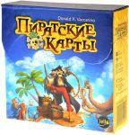 Настольная игра Magellan 'Пиратские карты' (на русском) (198836)