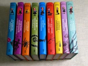 фото страниц Тайны Букшоу (суперкомплект из 10 книг) #5