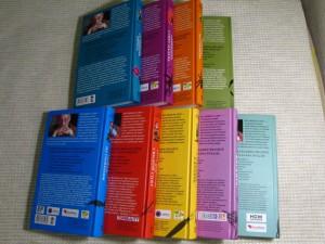 фото страниц Тайны Букшоу (суперкомплект из 10 книг) #21