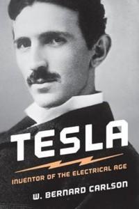 Книга Тесла. Винахідник електричної епохи