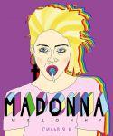 Книга Мадонна