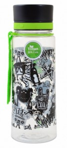 Подарок Бутылка для воды YES 'Funny monster', 600 мл (706915)
