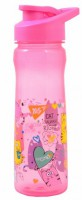 Подарок Бутылка для воды YES ' Lovely cats',580 мл (706886)