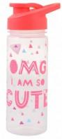 Подарок Бутылка для воды YES 'OMG ',500 мл (706913)