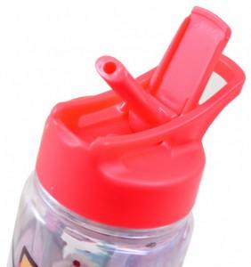 фото Бутылка для воды YES c блестками 'Enchantimals', 280 мл (706882) #2