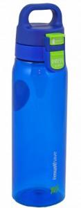 Подарок Бутылка для воды YES 'Deep Blue '830 мл (706036)