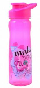 Подарок Бутылка для воды YES 'Minnie',580 мл (706903)