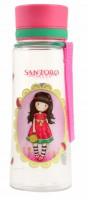 Подарок Бутылка для воды YES 'Santoro Summer', 600 мл (706914)