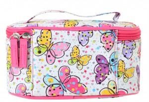 фото Косметичка YES YW-52 'Butterflies' (532646) #3