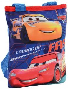 Сумка детская 1 Вересня FB-04 'Cars' (556435)